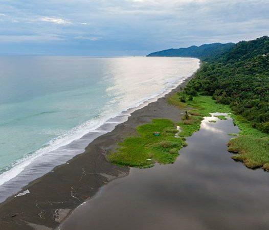 viaje medioambiental a Costa Rica