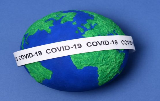 voluntariado con esto del covid-19