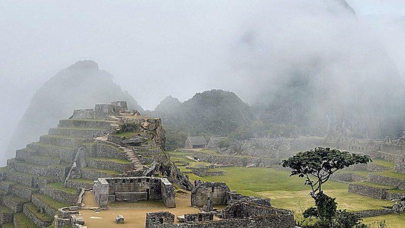 Conociendo cuzco