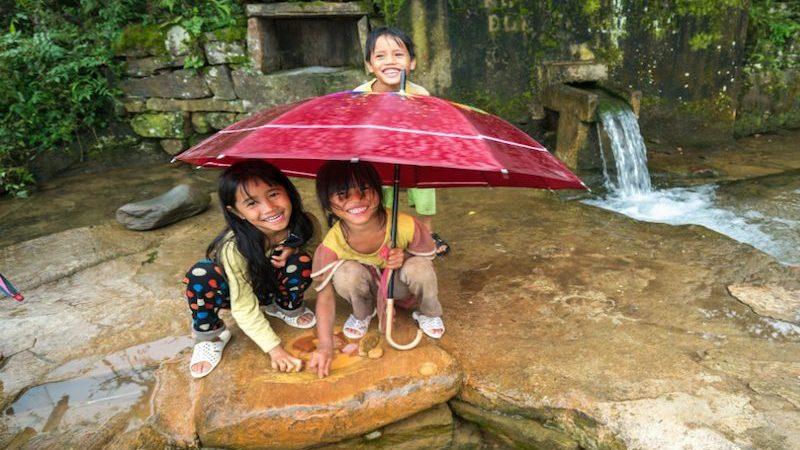 proyecto niños en vietnam