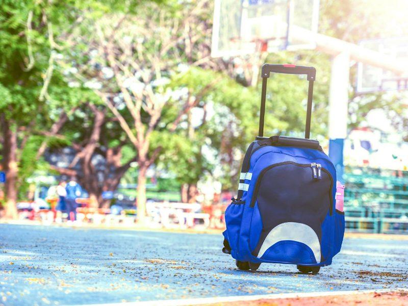 refuerzo escolar en Vietnam