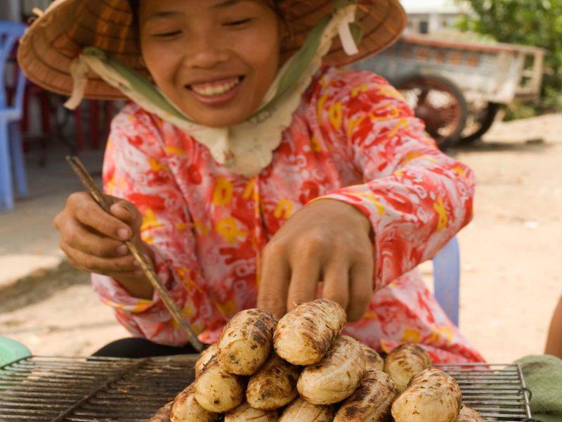 voluntariado muejres en vietnam
