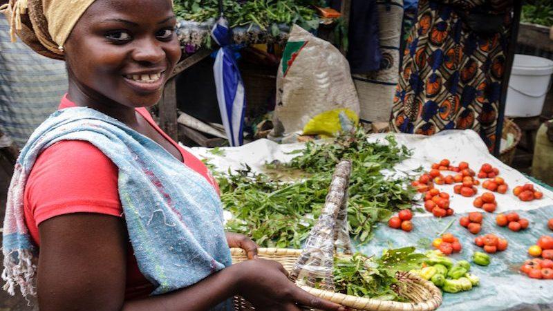 Emprendimiento juvenil en Senegal