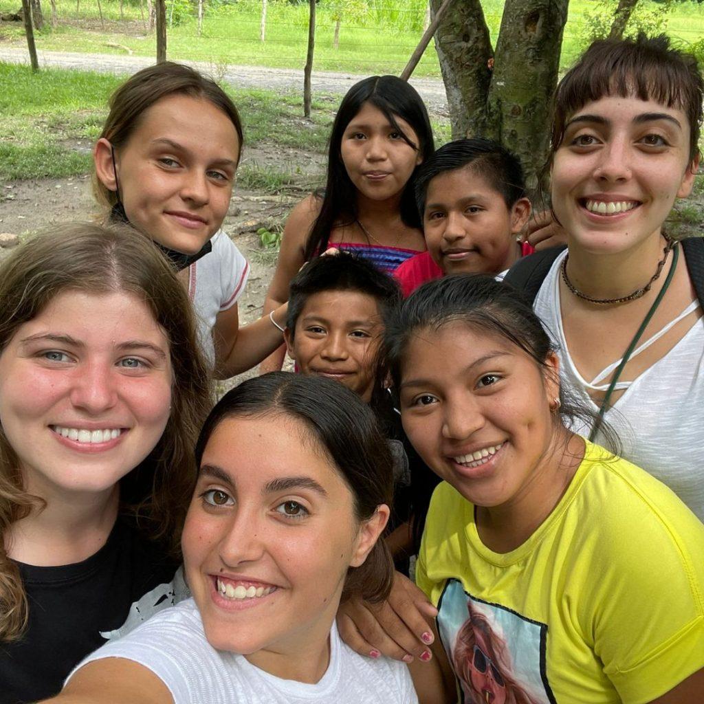 Feliz día del niño en Panamá